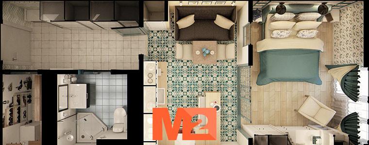 Проекты перепланировки квартиры